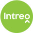 Intreo logo